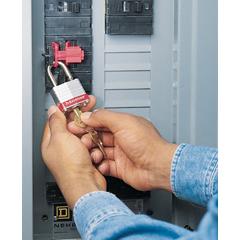 BRY262-66321 - BradyBreaker Lockouts