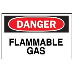 BRY262-72230 - BradyChemical & Hazardous Material Signs