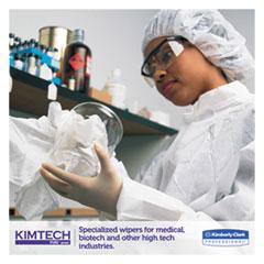 KCC33330 - KIMTECH PURE* W4 Critical Task Wipers