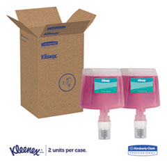 KCC91592 - Kleenex® Foam Skin Cleanser with Moisturizers