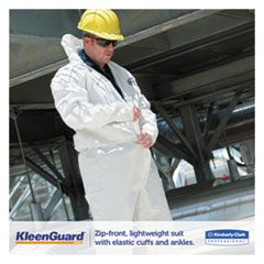 KCC38939 - KleenGuard* A35 Coveralls