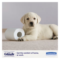KCC07001 - Cottonelle® Coreless Bathroom Tissue