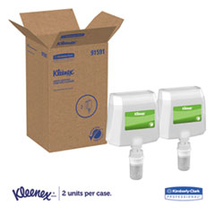 KCC91591 - Kleenex® Green Certified Foam Skin Cleaner