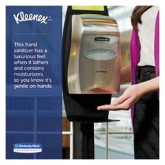 KCC91560 - Kleenex® Moisturizing Foam Hand Sanitizer