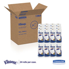 KCC13964-PL - Kimberly Clark Professional - KLEENEX® Premiere Kitchen Roll Towels