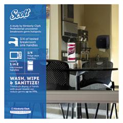 KCC13608 - Scott® Kitchen Roll Towels