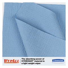 KCC35431 - WYPALL* X60 Wipers Small Roll