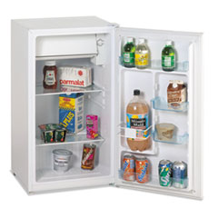 AVARM3306W - Avanti 3.3 Cu. Ft. Refrigerator