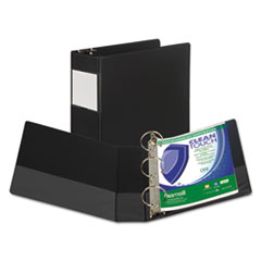 SAM14380 - Samsill® Clean Touch® Antimicrobial Locking D-Ring Binder