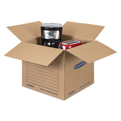 FEL7713901 - Bankers Box® SmoothMove™ Basic Moving Boxes