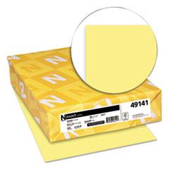 WAU49141 - Wausau Paper® Index Card Stock