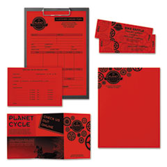WAU22551 - Wausau Paper® Astrobrights® Colored Paper