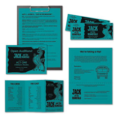 WAU21849 - Wausau Paper® Astrobrights® Colored Paper