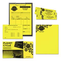 WAU21011 - Wausau Paper® Astrobrights® Colored Paper