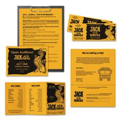 WAU22571 - Wausau Paper® Astrobrights® Colored Paper