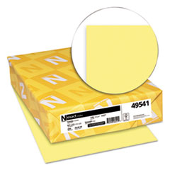 WAU49541 - Exact® Index Smooth Card Stock