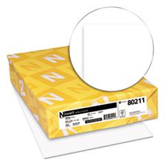 WAU80211 - Wausau Paper® Vellum Bristol Cover Stock