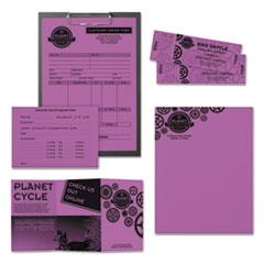 WAU22671 - Wausau Paper® Astrobrights® Colored Paper