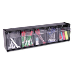 DEF20504OP - deflect-o® Tilt Bin™ Horizontal Interlocking Storage System