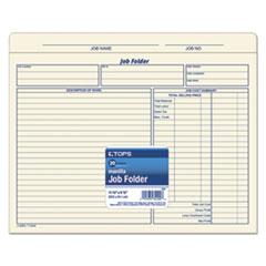 TOP3440 - TOPS® Job Folder