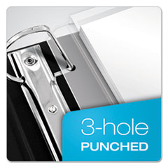 CRD14201 - Cardinal® Zipper Binder Pockets