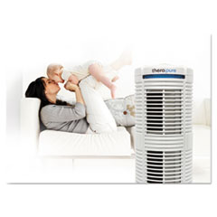 ION90TP220TRD1W - Therapure® TPP220M HEPA-Type Air Purifier