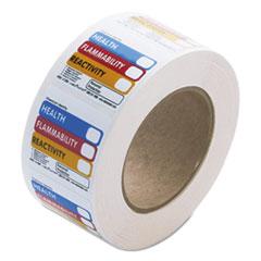 LMTAV501 - LabelMaster® Warehouse Self-Adhesive Labels