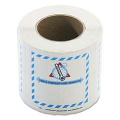 LMTL450 - LabelMaster® Shipping and Handling Self-Adhesive Labels