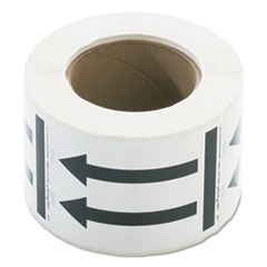 LMTL22 - LabelMaster® Shipping and Handling Self-Adhesive Labels