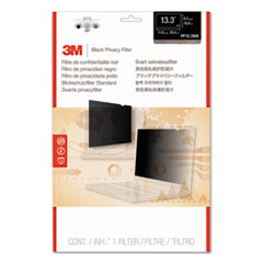 MMMPF133W9B - 3M Frameless Notebook/Monitor Privacy Filters
