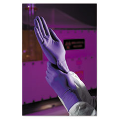 KCC55081 - Kimberly Clark Professional PURPLE NITRILE Exam Gloves - Small