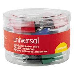 UNV31029 - Universal® Binder Clips