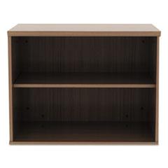 ALELS593020WA - Open Office Desk Series Low Storage Cabinet Credenza