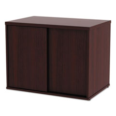ALELS593020MY - Open Office Desk Series Low Storage Cabinet Credenza