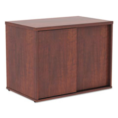 ALELS593020MC - Open Office Desk Series Low Storage Cabinet Credenza
