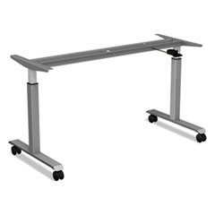 ALEHT3004 - Casters for Height-Adjustable Table Bases
