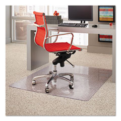 ESR162008 - ES Robbins® Dimensions™ Chair Mat for Carpet