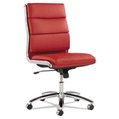 ALENR4239 - Alera® Neratoli Mid-Back Slim Profile Chair