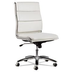 ALENR4206 - Alera® Neratoli Mid-Back Slim Profile Chair