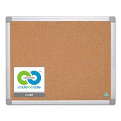 BVCCA031790 - MasterVision® Earth-it® Cork Board