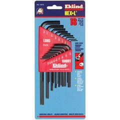EKT269-10609 - Eklind ToolHex-L® Key Sets
