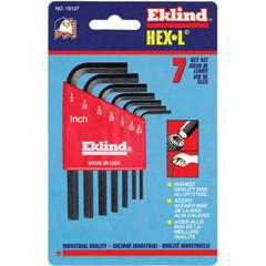 EKT269-10107 - Eklind ToolHex-L® Key Sets