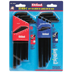 EKL10213 - Hex-L® Key Sets