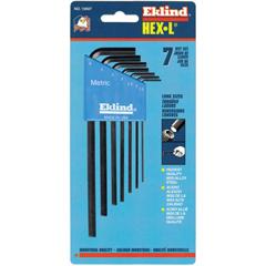 EKT269-10607 - Eklind ToolHex-L® Key Sets