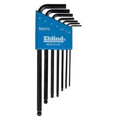 EKT269-13607 - Eklind ToolBall-Hex-L™ Key Sets