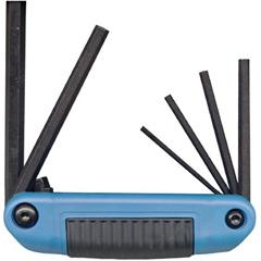 EKT269-25161 - Eklind ToolErgo-Fold™ Hex Key Sets
