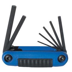 EKT269-25171 - Eklind Tool - Ergo-Fold™ Hex Key Sets
