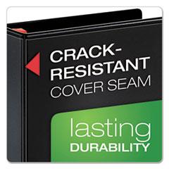 CRD26351 - Cardinal® XtraLife® Non-stick ClearVue™ Locking Slant-D® Ring View Binder
