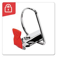 CRD54662 - Cardinal® SuperLife™ Pro EasyOpen® ClearVue™ Locking Slant-D® Ring Binder