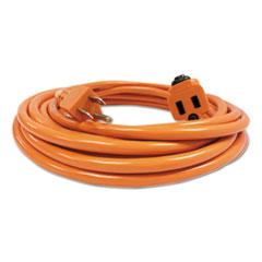 IVR72325 - Innovera® Indoor/Outdoor Extension Cord